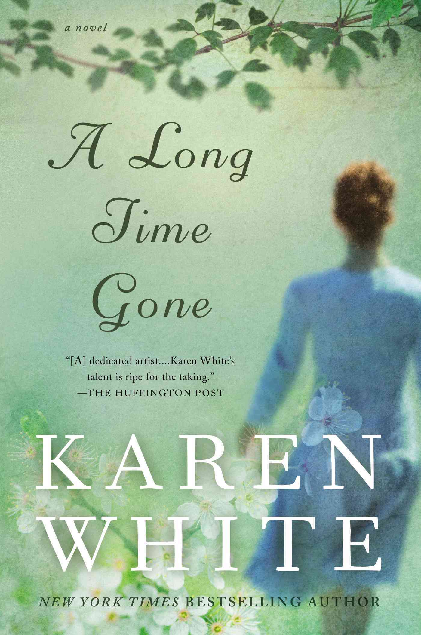 A Long Time Gone By White, Karen